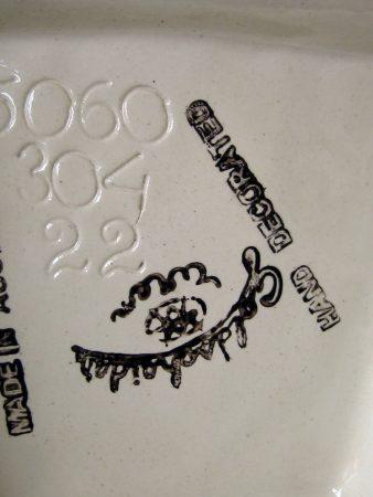 5060 Wiener Manufaktur Goldscheider Stephan Dakon Stempel