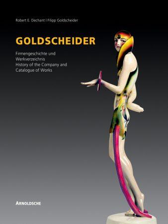 Goldscheider Buch